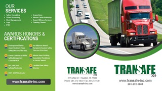 Transafe Brochure